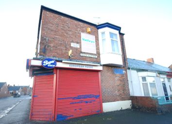 Thumbnail 3 bedroom property for sale in Hendon Valley Road, Sunderland