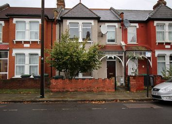 Thumbnail 1 bed flat to rent in Crawley Road, London