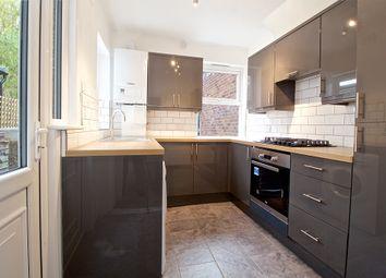 Thumbnail Duplex to rent in Langham Road, Turnpike Lane