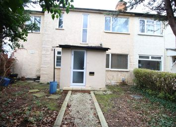 Thumbnail 4 bed property to rent in Cambridge Road, Hitchin