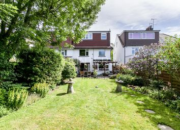 Thumbnail 4 bed property for sale in Greenfield Gardens, London