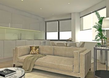 Thumbnail 2 bed flat for sale in St Albans, Abbots House, Herts, London