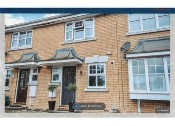 Thumbnail 2 bed terraced house to rent in Roundlyn Gardens, Orpington
