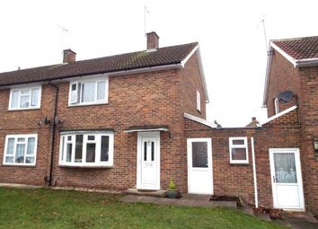 Thumbnail 2 bed semi-detached house for sale in Bracknell, Berkshire