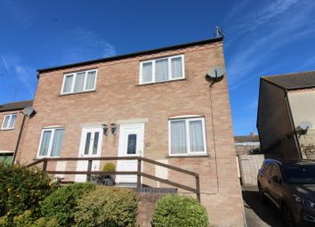 Thumbnail 2 bed semi-detached house for sale in Dean Meadows, Mitcheldean