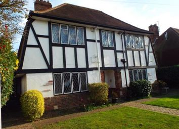 Thumbnail 3 bed detached house for sale in Fourth Avenue, Frinton-On-Sea