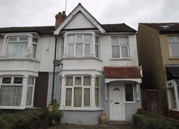 3 bed end terrace house for sale in Hall Lane, London E4