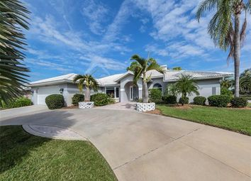 Thumbnail 3 bed property for sale in 602 Paget Dr, Venice, Florida, 34293, United States Of America