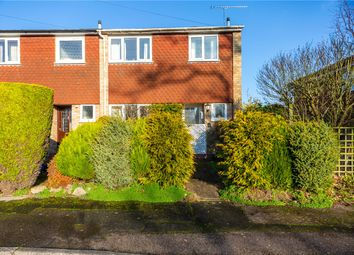 Leacroft, Sunningdale, Berkshire SL5. 3 bed end terrace house