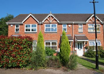 Thumbnail 2 bed terraced house for sale in Nyes Lane, Southwater, Horsham