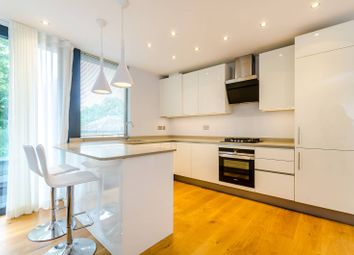 Thumbnail 2 bed flat to rent in Bridge End Close, Kingston