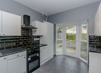 Thumbnail 5 bed property to rent in St. Albans Road, Watford