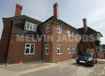 Thumbnail 2 bed property to rent in Glengall Road, Edgware, Greater London.