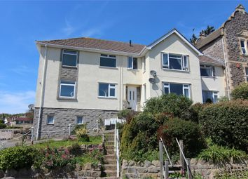 Thumbnail 2 bedroom flat for sale in Landemann Circus, Weston-Super-Mare
