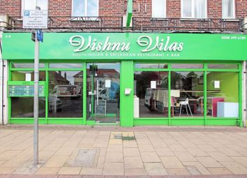 Thumbnail Restaurant/cafe to let in Grand Parade, Ewell Road, Tolworth, Surbiton