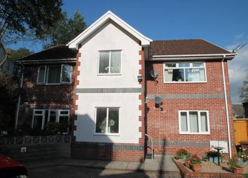 Thumbnail 1 bed flat for sale in Saer Coed Cwrt, Alexandra Place, Newbridge, Gwent
