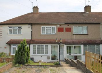 Thumbnail 2 bed terraced house for sale in Ashen Drive, Dartford, Kent