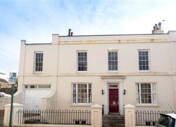Thumbnail 4 bedroom end terrace house to rent in 1 St James Place, St Jacques, St Peter Port
