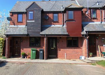 Thumbnail 2 bed terraced house to rent in Huxleys Way, Evesham