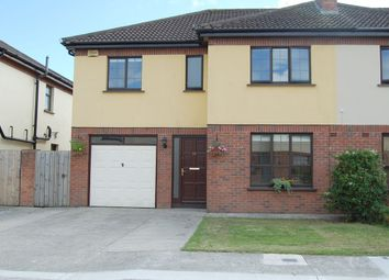 Thumbnail 4 bed semi-detached house for sale in 26 Kingswood, Blackrock Road, Dundalk, Louth