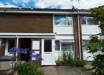 Thumbnail 1 bed maisonette to rent in Mortimer Way, North Baddesley, Southampton