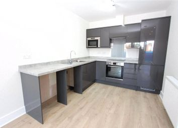 Thumbnail 1 bedroom flat to rent in Green Lanes, Winchmore Hill, London