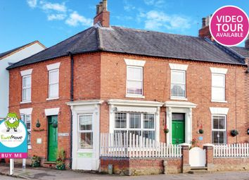 Thumbnail 5 bed terraced house for sale in Northampton Road, Brixworth, Northampton