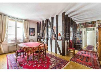 Thumbnail 2 bed apartment for sale in 75003, Paris 3Ème, Fr