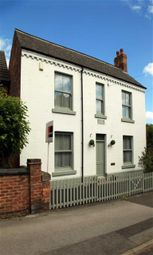 Thumbnail 4 bed detached house for sale in Carlton Hill, Nottingham
