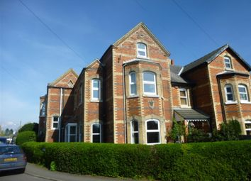 Thumbnail 2 bed flat to rent in High Street, Beckingham