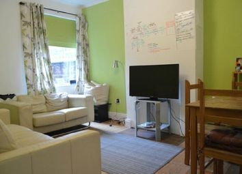 Thumbnail 4 bedroom terraced house to rent in Princes Road, Penkhull, Stoke On Trent