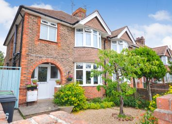 Thumbnail 3 bed property for sale in Astaire Avenue, Eastbourne