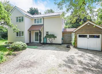 Thumbnail 4 bed detached house for sale in Barnston, Essex, Uk