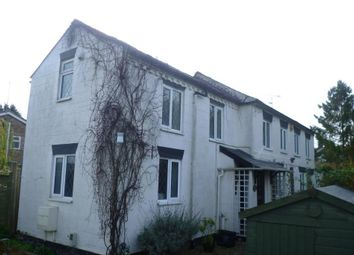 Thumbnail 4 bed cottage to rent in Gawcott Road, Buckingham