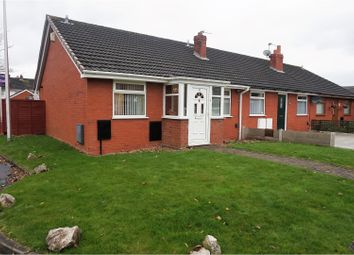 Thumbnail 2 bed bungalow for sale in Clovelly Grove, Runcorn