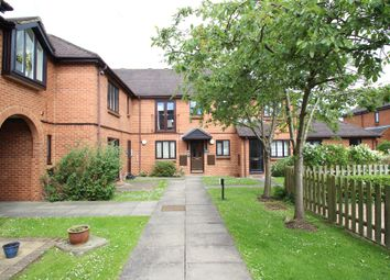 Thumbnail 2 bed flat for sale in Plested Court, Stoke Mandeville, Aylesbury