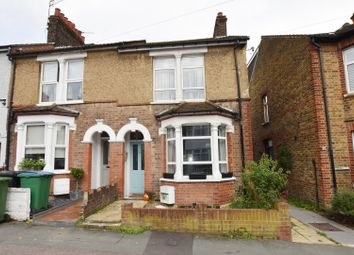 2 bed semi-detached house for sale in St. James Road, Watford WD18