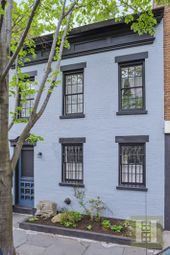 Thumbnail 2 bed town house for sale in Perfect Boerum Hill Gem, Brooklyn, New York, United States Of America