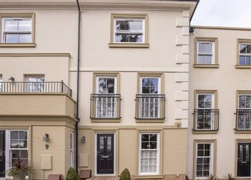 5 bed terraced house for sale in 10 Bellmere Gardens, Malvern, Worcestershire WR14