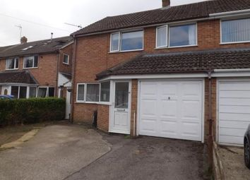 3 bed semi-detached house for sale in Quarry Gardens, Dursley, Gloucestershire, Na GL11