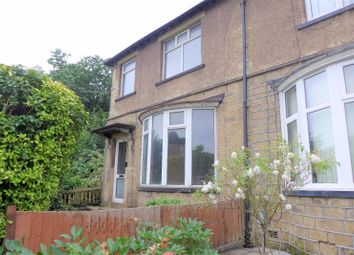 Thumbnail 3 bedroom semi-detached house for sale in Bland Street, Huddersfield