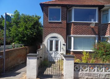 Thumbnail 3 bed semi-detached house to rent in Gresley Place, Blackpool, Lancashire