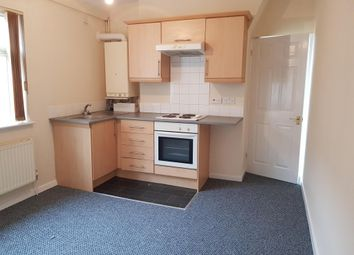 Thumbnail 1 bed flat to rent in Nantwich Road, Crewe