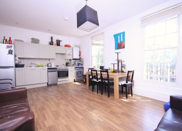 Thumbnail 4 bed duplex to rent in Hanley Road, Finsbury Park