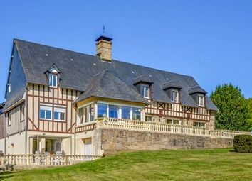 Thumbnail Farm for sale in St-Michel-De-Montjoie, Manche, France