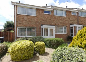 Thumbnail 3 bedroom end terrace house for sale in Fountains Road, Ipswich, Suffolk