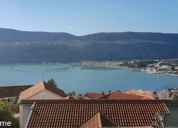 Thumbnail Land for sale in Development Land With Great Sea Views, Herceg Novi, Montenegro