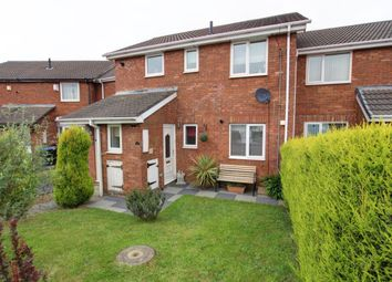 Thumbnail 1 bed flat for sale in Carlton Close, Ouston, Chester Le Street