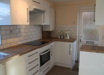 Thumbnail 1 bed flat to rent in Queens Close, Hythe, Southampton, Hampshire