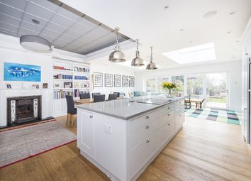 Thumbnail 6 bedroom property to rent in Manorgate Road, Kingston Upon Thames
